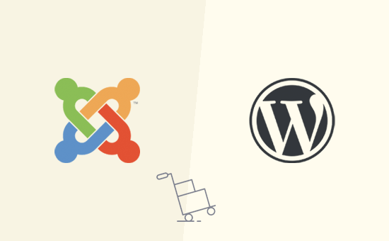 How to Easily Move Your Site from Joomla to WordPress (Step by Step)