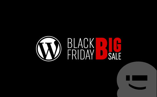 Black Friday / Cyber Monday 2018 WordPress Deals – Big Savings