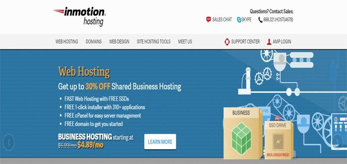 12 Best Free Website Hosting Compared (2019)