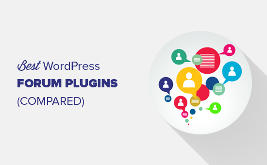 10 Best WordPress Forum Plugins (Compared)