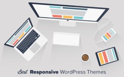 43 Best Responsive WordPress Themes (2019)
