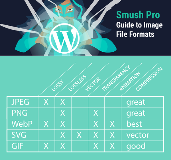 How to Serve Images in Next-Gen Formats in WordPress