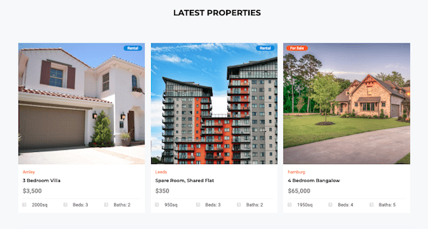 How To Create A Real Estate Website In WordPress That Gets Results
