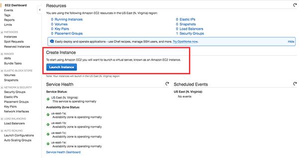 How to Install WordPress on AWS