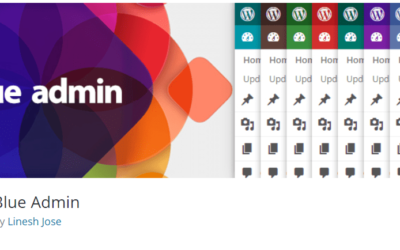Revamp Your WordPress Admin With These 12 Awesome Plugins
